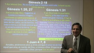 Lección 1 | La creación y la caída | Escuela Sabática 2000