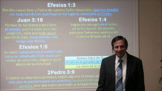 Lección 4 | La clave de la unidad | Escuela Sabática 2000
