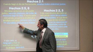 Lección 5 | La experiencia de la unidad en la iglesia primitiva | Escuela Sabática 2000