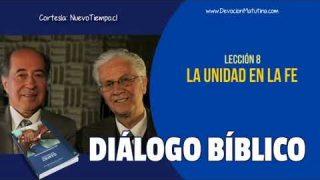 Diálogo Bíblico | 23 de noviembre 2018 | Para estudiar y meditar | Escuela Sabática
