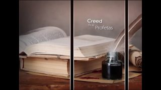 3 de diciembre | Creed en sus profetas | Éxodo 2