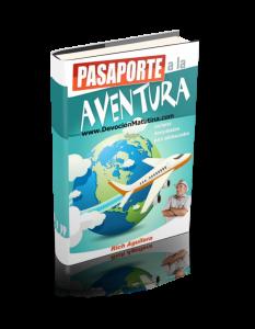 Devoción matutina para Adolescentes 2019 - Pasaporte a la aventura