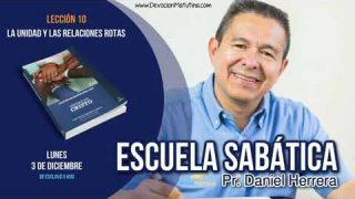 Escuela Sabática | 3 de diciembre 2018 | De esclavo a hijo | Pr. Daniel Herrera