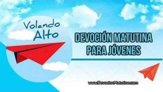 15 de enero 2019 | Devoción Matutina para Jóvenes | Santidad
