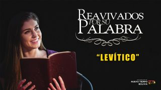 27 de enero | Reavivados por su Palabra | Levítico 17