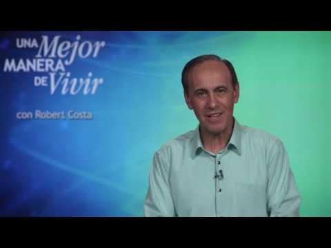 18 de febrero | Divino consuelo | Una mejor manera de vivir | Pr. Robert Costa