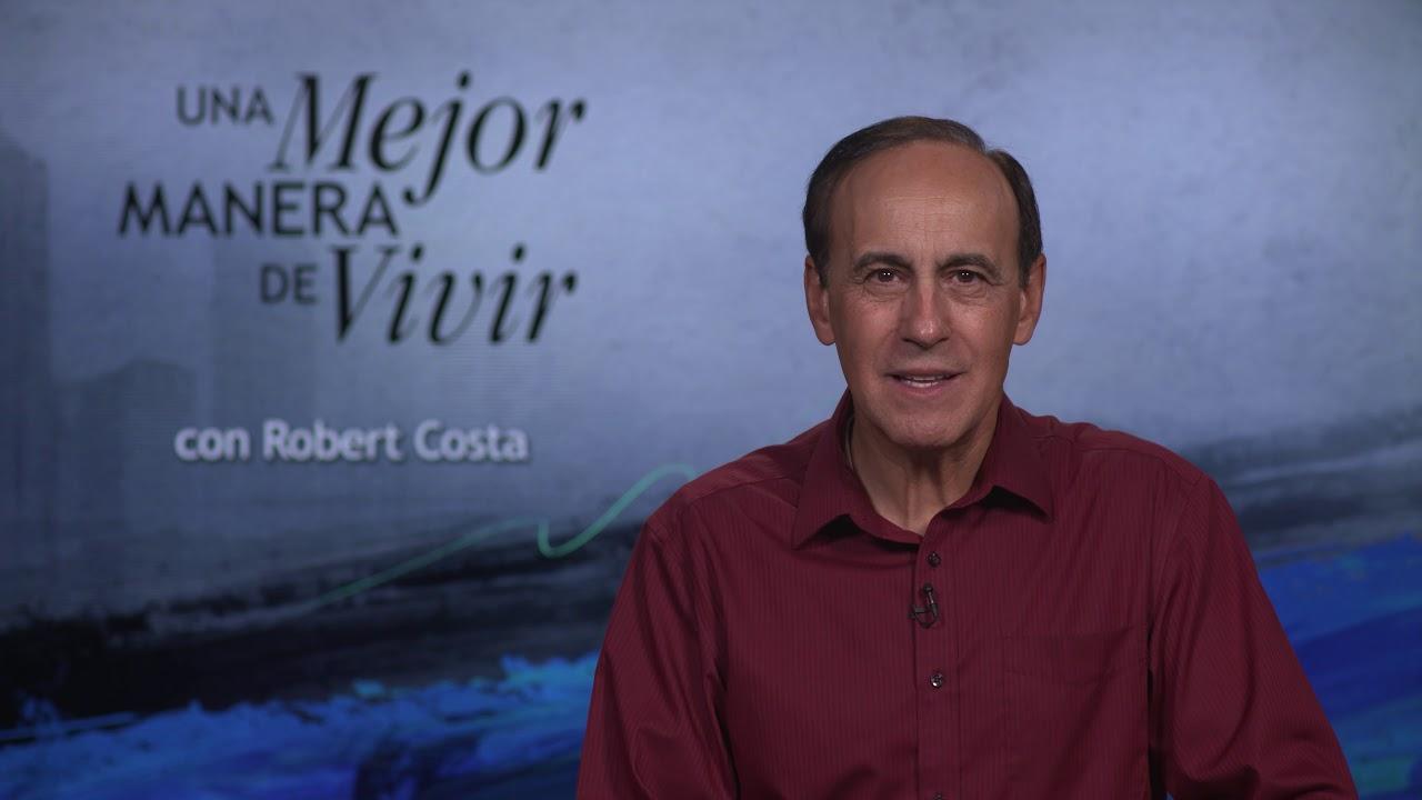 24 de febrero | La mano que nos levanta | Una mejor manera de vivir | Pr. Robert Costa