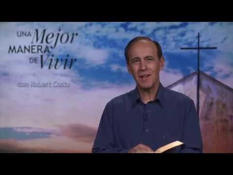 27 de febrero | Conociendo al autor | Una mejor manera de vivir | Pr. Robert Costa