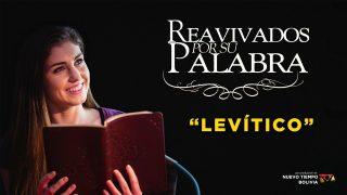 3 de febrero | Reavivados por su Palabra | Levítico 24