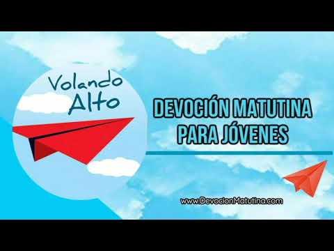 9 de febrero 2019 | Devoción Matutina para Jóvenes | Plenitud