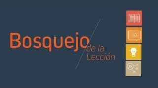 Bosquejo | Leccíon 6 | El sellamiento del pueblo de Dios | Escuela Sabática Pr. Edison Choque