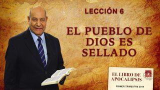 Comentario | Lección 6 | El pueblo de Dios es sellado | Escuela Sabática Pr. Alejandro Bullón