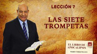 Comentario | Lección 7 | Las Siete Trompetas | Escuela Sabática Pr. Alejandro Bullón