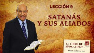 Comentario | Lección 9 | Satanás y sus aliados | Escuela Sabática Pr. Alejandro Bullón