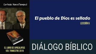 Diálogo Bíblico | 5 de febrero del 2019 | La Gran multitud | Escuela Sabática