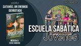 Lección 8 | Miércoles 20 de febrero 2019 | ¿De qué forma podemos resistir al enemigo? | Escuela Sabática Joven