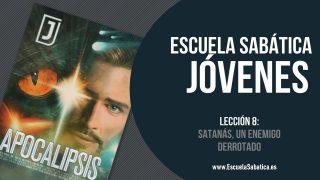 Lección 8 | Satanás, un enemigo derrotado | Escuela Sabática Joven Semanal