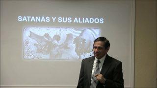 Lección 9 | Satanás y sus aliados | Escuela Sabática 2000