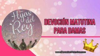 11 de marzo 2019 | Devoción Matutina para Damas | La envidia en la casa de Moisés (María (Miriam),Hermana de Moisés)