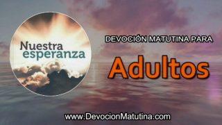 11 de marzo 2019 | Devoción Matutina para Adultos | ¿Dónde está el cordero?