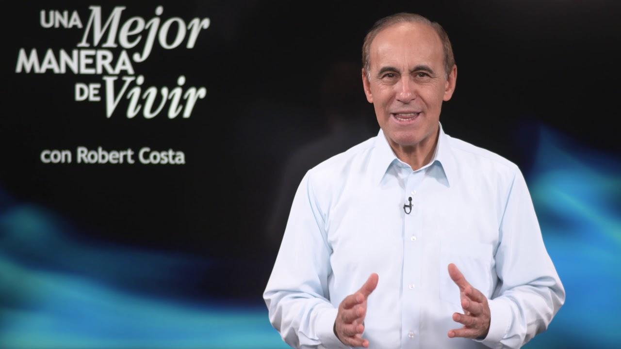 10 de marzo | El centro de tu alabanza | Una mejor manera de vivir | Pr. Robert Costa