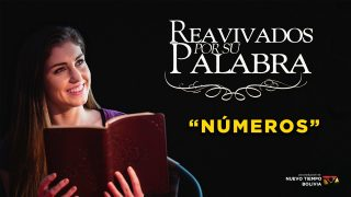 12 de marzo | Reavivados por su Palabra | Números 34