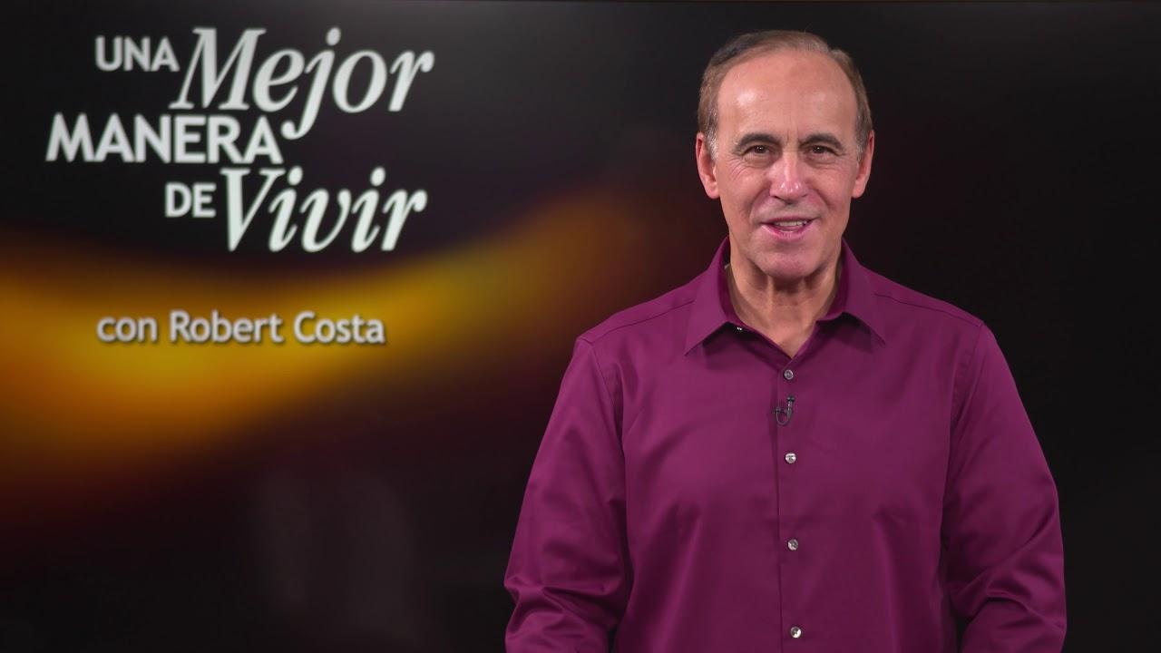 19 de marzo | Su gracia es suficiente | Una mejor manera de vivir | Pr. Robert Costa