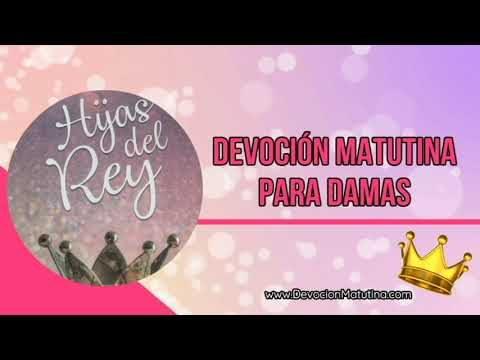 21 de marzo 2019 | Devoción Matutina para Damas | Estar presente aquí y ahora (María Magdalena)