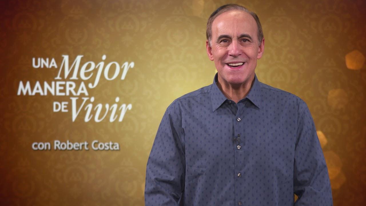 22 de marzo | Llenos de su Espíritu | Una mejor manera de vivir | Pr. Robert Costa