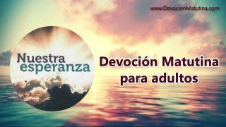 28 de marzo 2019 | Devoción Matutina para Adultos | ¿Suerte o bendición?