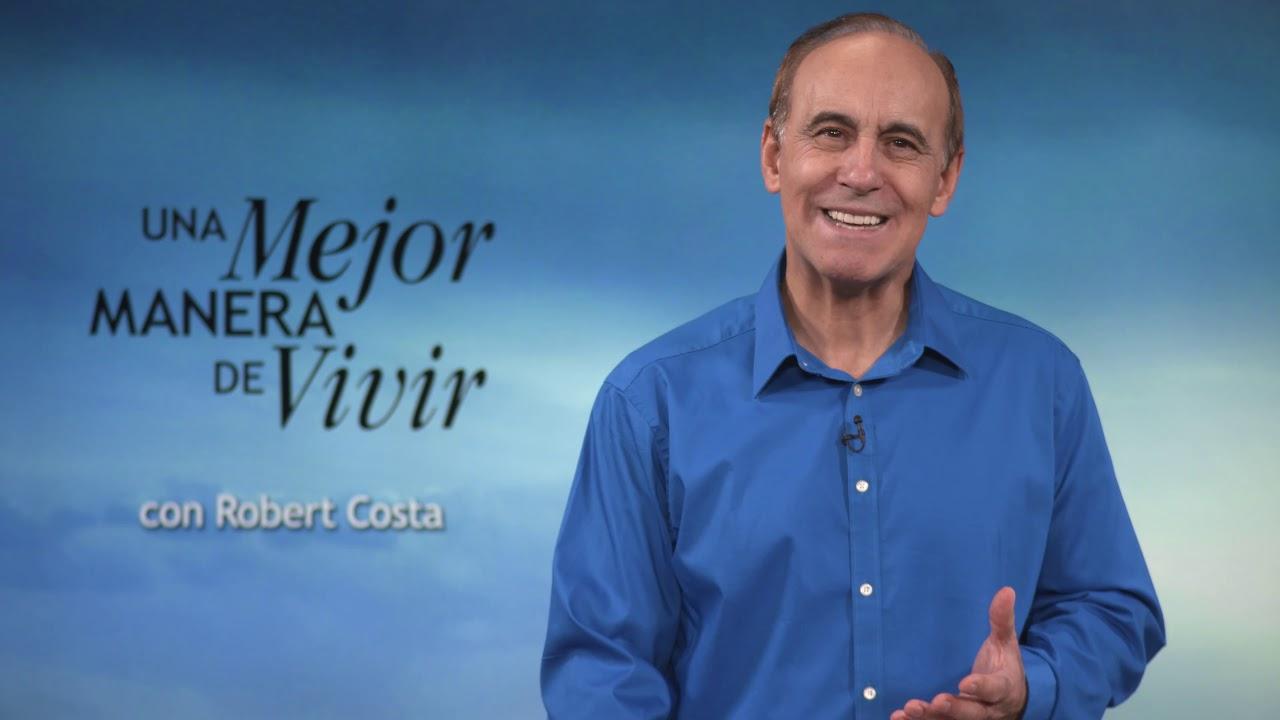 26 de marzo | ¿Cómo nos moldea Dios? | Una mejor manera de vivir | Pr. Robert Costa