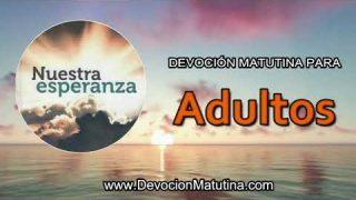 5 de marzo 2019 | Devoción Matutina para Adultos | Estrategia equivocada