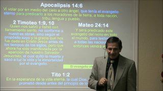 Lección 10 | El Evangelio Eterno de Dios | Escuela Sabática 2000