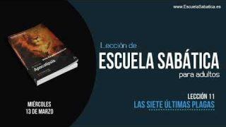 Lección 11 | Miércoles 13 de marzo 2019 | El último gran engaño de Satanás | Escuela Sabática