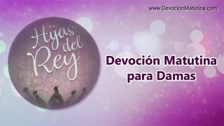 11 de abril 2019 | Devoción Matutina para Damas | Incomprendida (Mical)