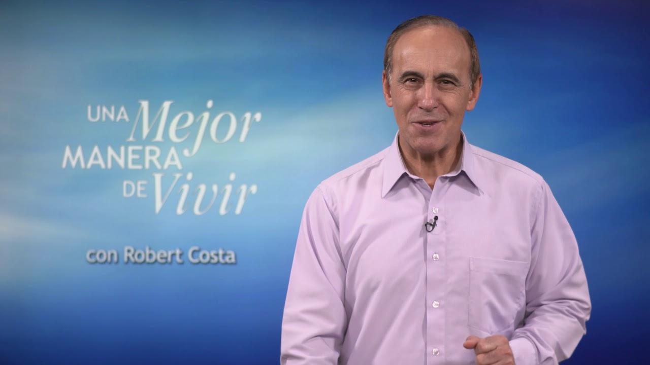 15 de abril | Dios revelándose al hombre | Una mejor manera de vivir | Pr. Robert Costa