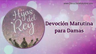 17 de abril 2019 | Devoción Matutina para Damas | Mensajera del cielo (La esposa de Pilato)