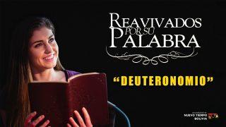 16 de abril | Reavivados por su Palabra | Deuteronomio 33