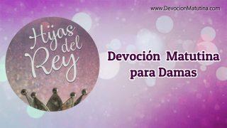 18 de abril 2019 | Devoción Matutina para Damas | Madre sufriente (Mujeres junto a la cruz)