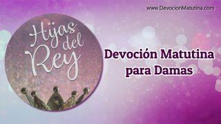 19  de abril 2019 | Devoción Matutina para Damas | La ofrenda del llanto (Mujeres junto a la cruz)