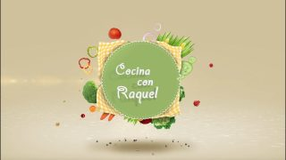 2 | Pastas integrales con judías blancas y pesto vegano | Cocina con Raquel