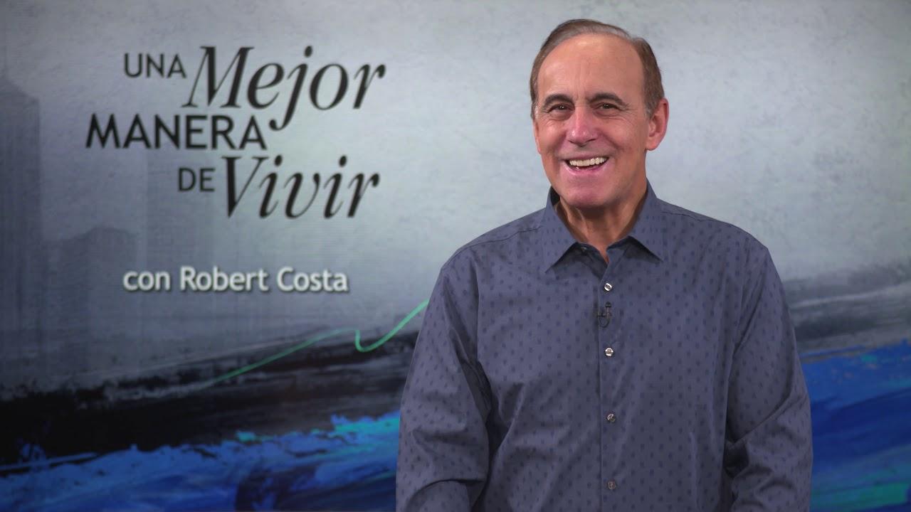 20 de abril | No lo desperdicies | Una mejor manera de vivir | Pr. Robert Costa