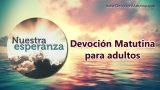 26 de abril 2019 | Devoción Matutina para Adultos | Repentina destrucción