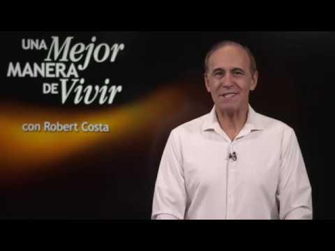 28 de abril   Amo de las circunstancias   Una mejor manera de vivir   Pr. Robert Costa
