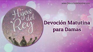 1 de mayo 2019 | Devoción Matutina para Damas | Obrera fiel -2 (Dorcas)