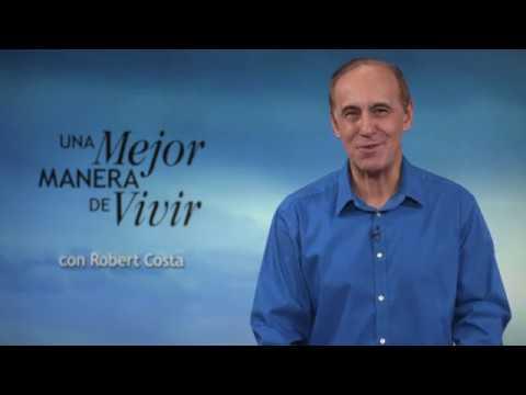 30 de abril | Creados a su imagen | Una mejor manera de vivir | Pr. Robert Costa