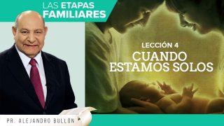 Comentario | Lección 4 | Cuando estamos solos | Escuela Sabática Pr. Alejandro Bullón