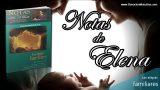 Notas de Elena | Lección 1 | Los ritmos de la vida | Escuela Sabática Semanal