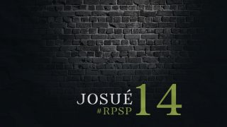 1 de mayo | Resumen: Reavivados por su Palabra | Josué 14 | Pr. Adolfo Suarez