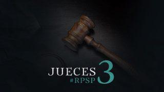 14 de mayo | Resumen: Reavivados por su Palabra | Jueces 3 | Pr. Adolfo Suarez